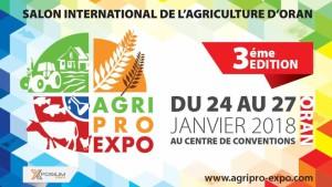 AGRIPRO EXPO ALGERIE
