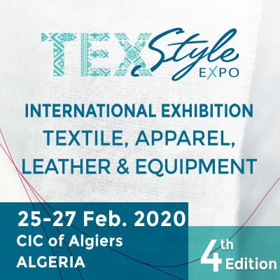 TEX STYLE EXPO 2020