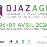 DJAZAGRO 2020