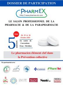 PHARMEX 5