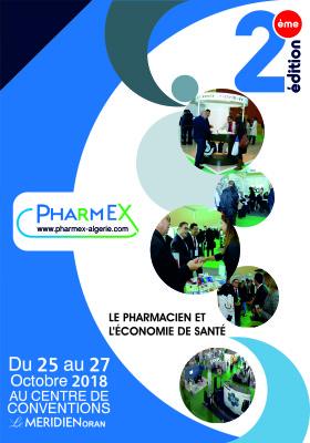 PHARMEX 2018