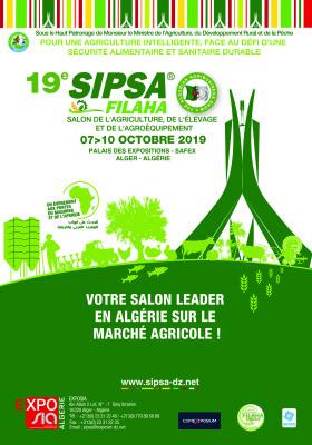 SIPSA FILAHA 2019