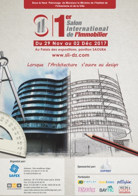 Salon internationale de l'immobilier - SIL 20I7