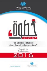Win-Advents publicité ( khotwa )