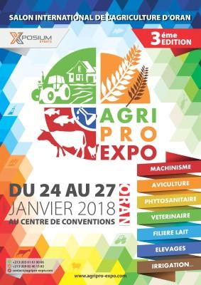 AGRI PRO EXPO 2018