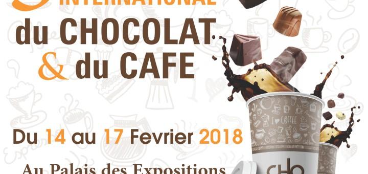 chocaf 2018
