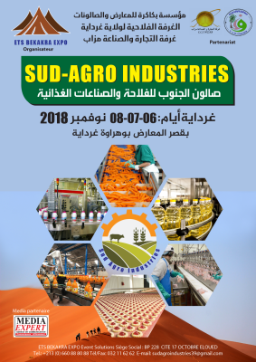 SUD AGRO INDUSTRIES 2018