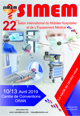 SALON SIMEM 2019