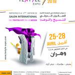 TEXTYLE EXPO 2018