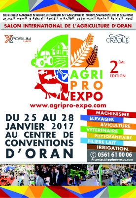 agri pro expo