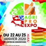 AGRI PRO EXPO 2020
