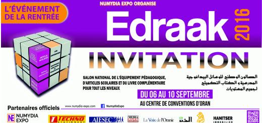 RECTO INVITATION EDRAAK